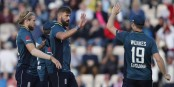 Woakes says World Cup place not safe after Archer arrival