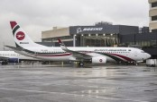 5th Boeing 737-800 arrives to join Biman fleet