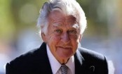 Ex-Australian Prime Minister Bob Hawke dies at age 89
