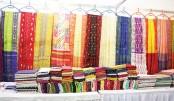 10-day Jamdani Fair begins today