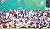 AFC grassroots  day held