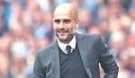 Guardiola wins EPL manager of the  year award