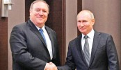 US does not seek a war with Iran: Pompeo
