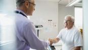 Doctor-Patient Relationship Based on Humane Partnership
