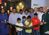 Halda Valley has inaugurated a new venture named Halda Valley Tea Boutique