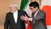 Iran showing 'maximum restraint,' US escalation 'unacceptable': Zarif