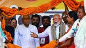 Terror can be defeated by aggressive strategies: Prime Minister Modi