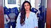 I have only one scene in Bharat: Tabu