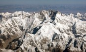 2 Indian climbers die on Mount Kanchenjunga in Nepal