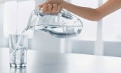 Drinking mineral-rich water may reduce blood pressure: Study