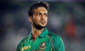 Shakib under observation due to suspected side strain