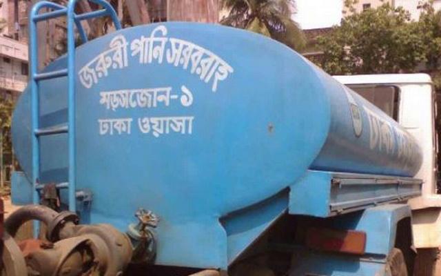 JS body for dividing Dhaka WASA into north, south units