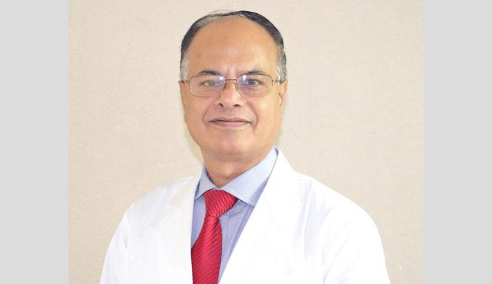 Cardiac surgeon Dr Md Mojibur Rahman joins United Hospital