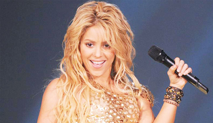 Spain court clears Shakira  of plagiarism allegation