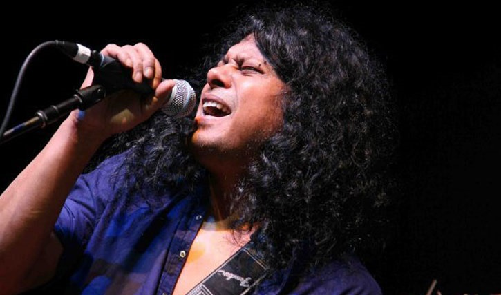 Singer James set to rock cities in USA