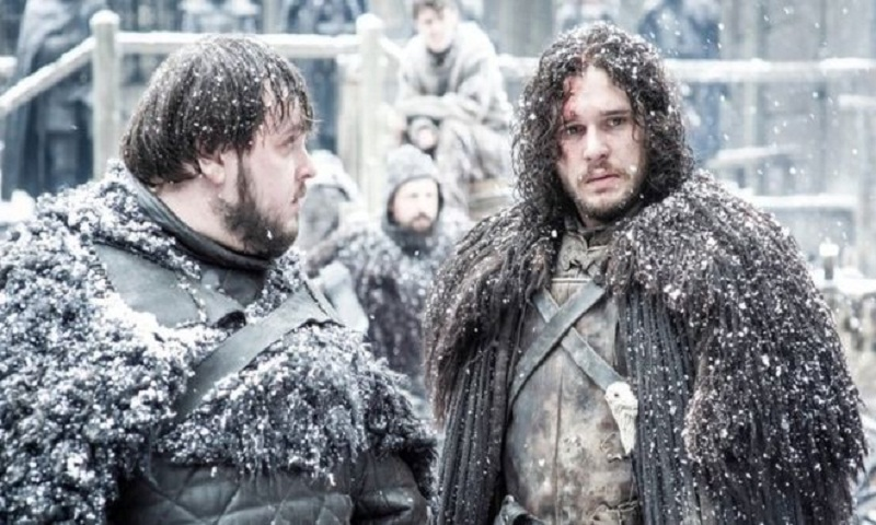 Game of Thrones petition: 500,000 demand series eight remake