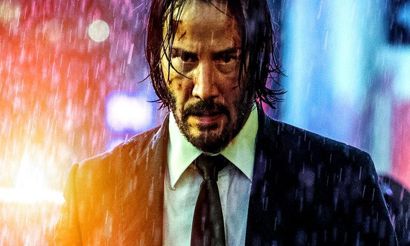 John Wick 3 review: The best action film since Mission Impossible Fallout