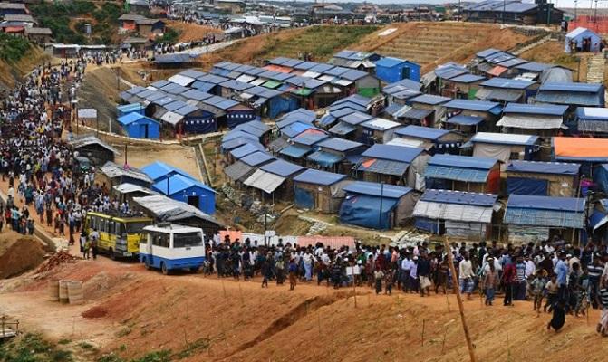 Asean team to visit Rakhine, Cox's Bazar 'soon'