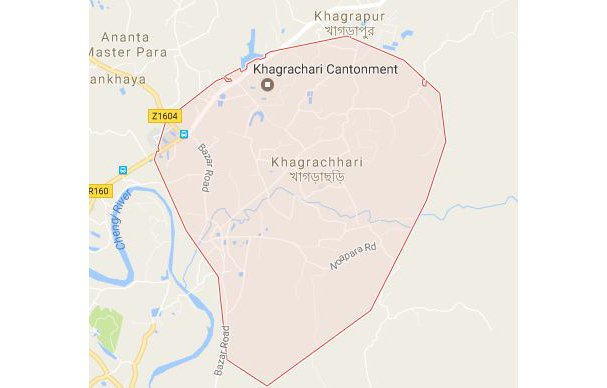 Mother, daughter stabbed in Khagrachhari