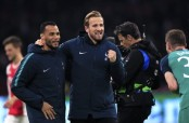 Injured Kane picked by England for Nations League finals