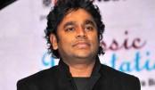 AR Rahman's '99 Songs' enters Cannes market