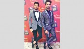 Shahid unveils his wax statue at Madame Tussauds Singapore