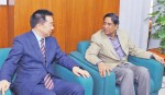 China to invest $ 33mn  in agri sector:Envoy