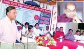Subir Nandi remembered