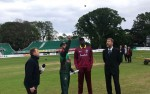 Bangladesh win toss, choose to bowl against West Indies in tri-series final