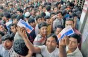 Sale of Eid advance bus tickets begins