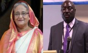 Rohingya issue to be taken to ICJ, Gambian minister tells PM
