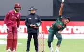 Bangladesh win tri-nation final beating Windies by 5 wickets