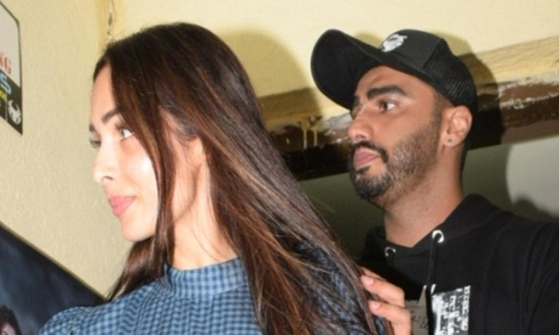 Arjun Kapoor says rumours of wedding with Malaika Arora are understandable