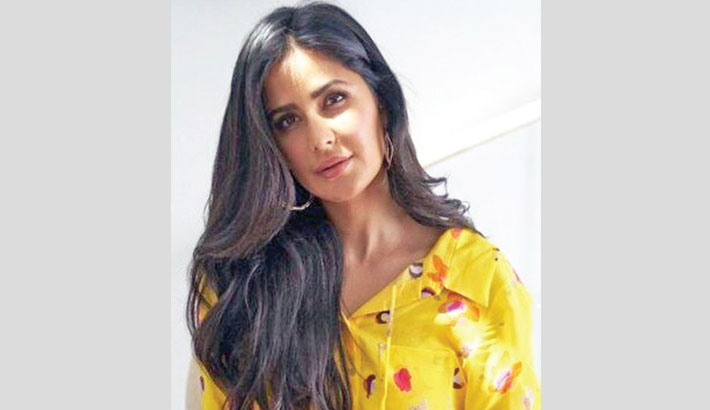 Katrina says SRK's crazy passion for work remains the same