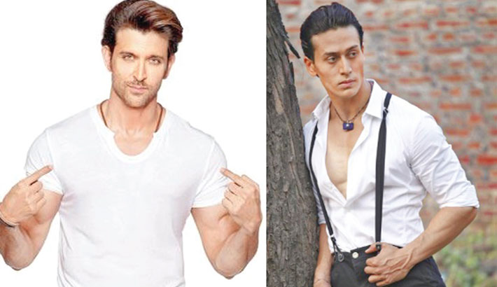 Dance-off with Hrithik will be tough: Tiger