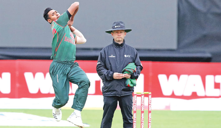 Windies expose Tigers bowling fault lines