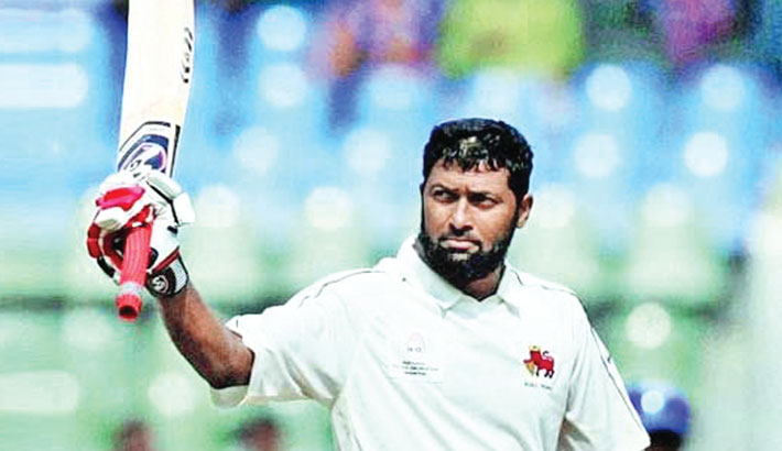 I am excited to be part of Bangladesh cricket: Jaffer