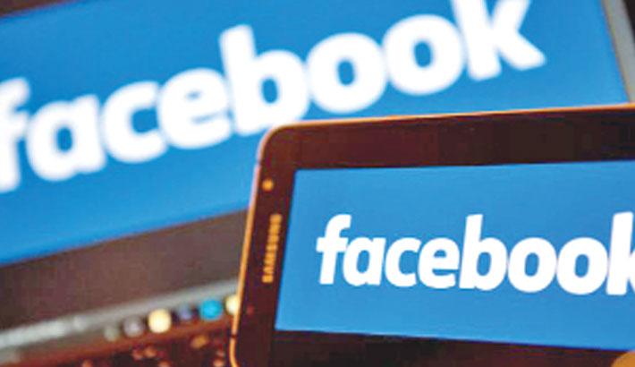 Facebook bans Israeli firm over fake polls posts