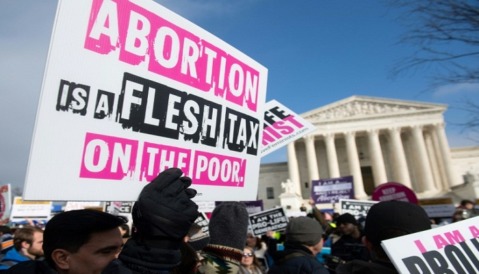Will the US Supreme Court reconsider abortion rights