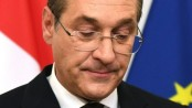 Austrian minister resigns amid video scandal