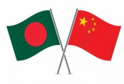China for a new era of ties with Bangladesh: Envoy