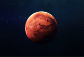 After the Moon, people on Mars by 2033 or 2060