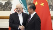 Amid US pressure; China-Iran foreign ministers meet to discuss security