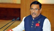 Obaidul Quader to join office Sunday