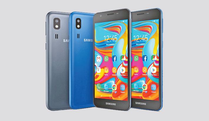 Samsung's Galaxy A2 Core hits Bangladesh market