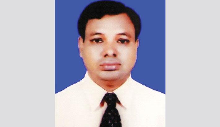 Shirajul Islam appointed BSMRAU registrar