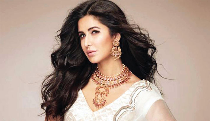 Katrina was under no pressure to work with Salman in Bharat