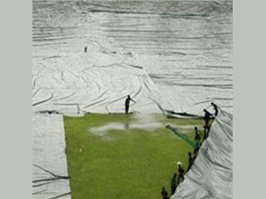 Scotland-Sri Lanka ODI washed out