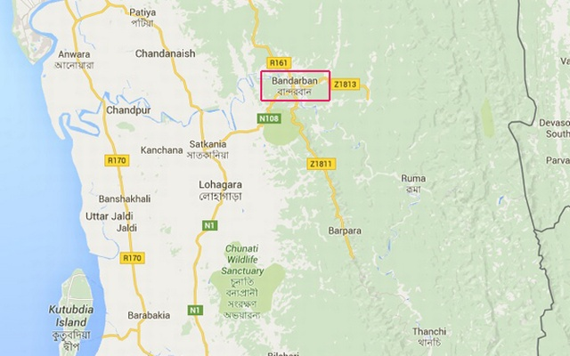 Bandarban Awami League leader's brother killed