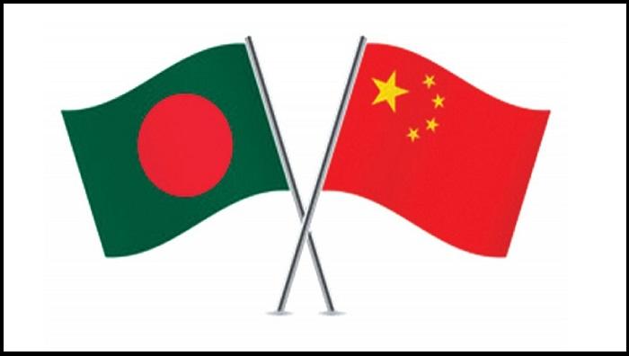China reiterates helping Rohingya repatriation